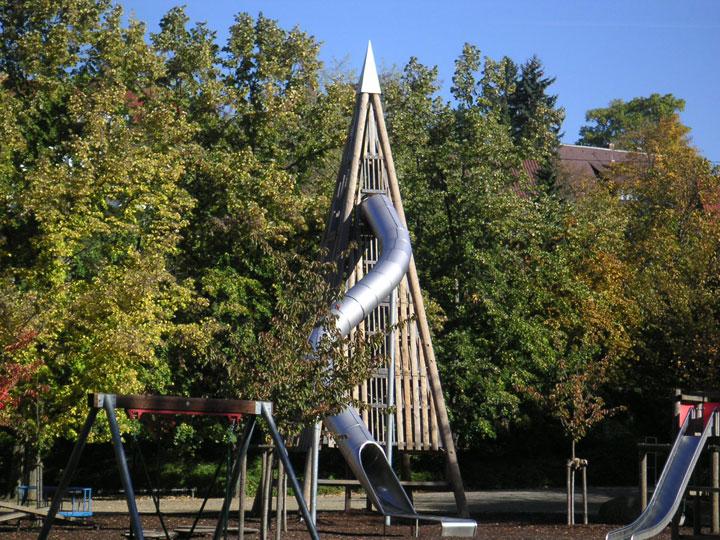 Pfühlpark Heilbronn